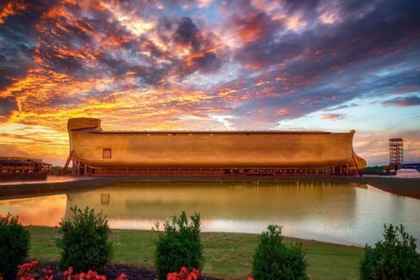 AIG ArK Encounter Image