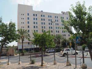 Jerusalem Gold Hotel