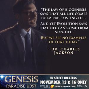 Genesis - Paradise Lost