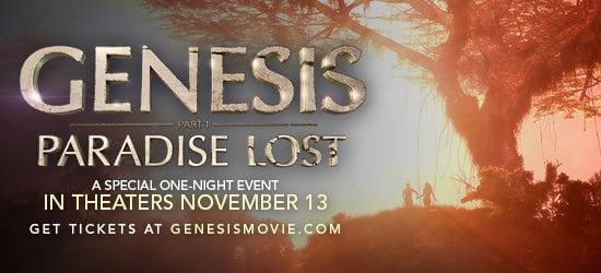 Genesis Movie