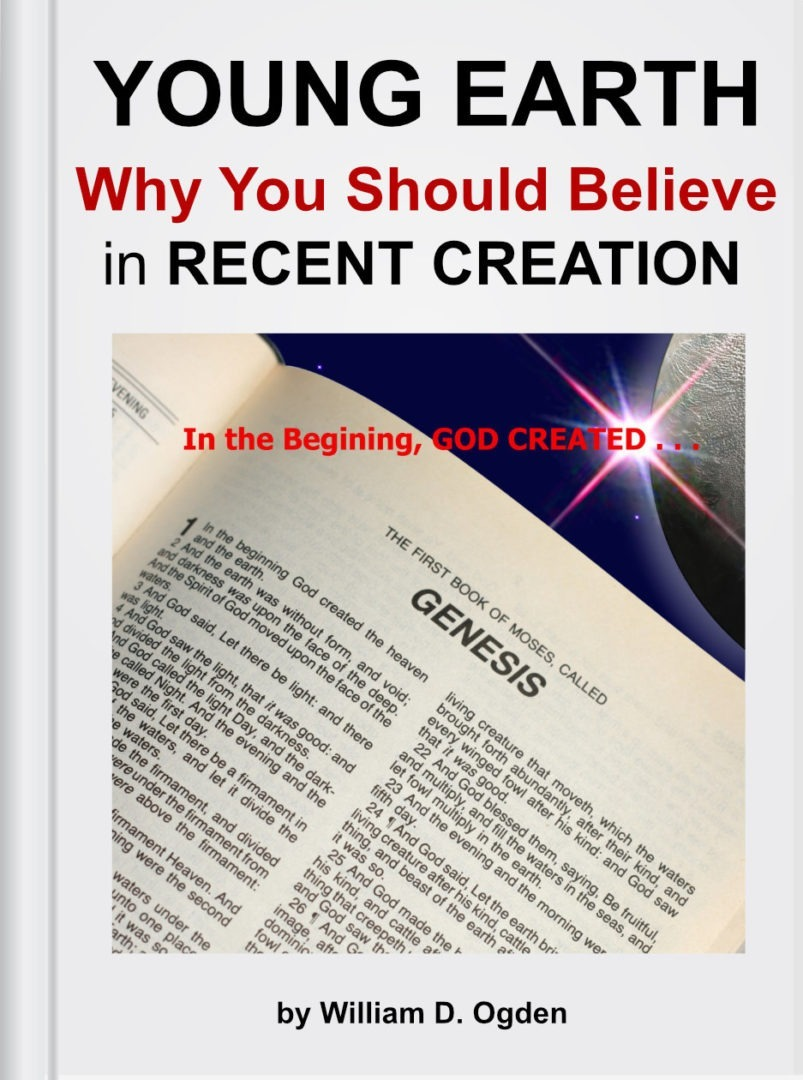 Believe in Recent Creation