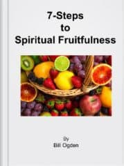 Spiritual Fruitfulness